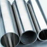 ASTM A554/A270/249 TP304 Tp316 Stainless Steel Tube