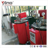 Chinese High Performance Fully Automatic Quality Natural Gas Burners for Boilers