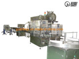 Automatic Bleach Liquid Filling Packing Line Machine
