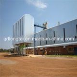 Prefabricated Commercial Building Steel Structure