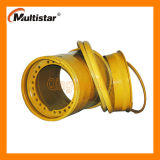 Mining Wheel Construction Wheel OTR Wheel 25.00-25/3.5 for Cat 980