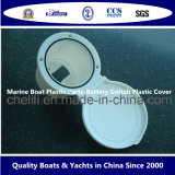 Marine Boat Plastic Parts-Battery Switch Plastic Cover