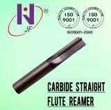 Tungsten Carbide Reamer Tools for CNC Machine