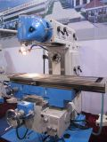 Universal Swivel Head Milling Machine (X6436)
