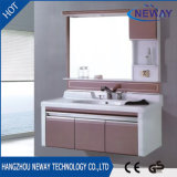 Waterproof Wall Mounted PVC Bathroom Vanity for Sale
