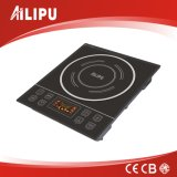 High End Touch Electric Induction Cooker, Induction Cooktop, Induction Stove with LED Display