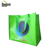 Customized Printing Promotional Laminated Non Wove Tote Bag