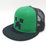 OEM Fashion Wholesale Mesh Trucker Cap (ACEW067)