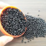 Plastic Product Raw Material Virgin Pellets Recycled Granules PP Price High Quality Carbon Black Pigment Black Masterbatch for PP/PE/PS/ABS
