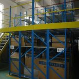 Durable Warehouse Mezzanine Storage Rack with Factory Direct Price /Shelf