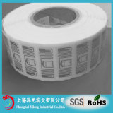Low Cost Price Supermarket Barcode EAS UHF RFID Tag