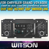 Witson Car DVD Player for Chrysler Grand Voyager