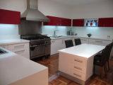 Australia Style Lacquer MDF Kitchen Cabinet (BR-L009)