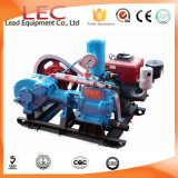 Bw320 High Efficiency Small Triplex Mud Pump