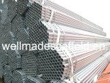 Galvanized Scaffolding Pipe Construction Steel Tube