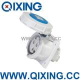Competitive Price IP44 220V 4 Pin Electric Plug&Socket