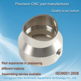 Small MOQ Milling Turning Lathe Machinery Precesion CNC Part