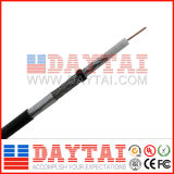 CATV Tri Shield Rg59 Coaxial Cable