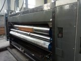 Auto Multicolor Printing Slotting And Die cutting Machine