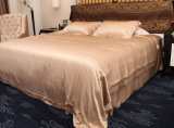 Luxury 100% Mulberry Silk Bedding Set