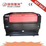 Logo Cutting/1390 CCD Small Format Visual Laser Cutting Machine/Logo/Badge/Digital Fabric/Leather High Demand Cutting Machine