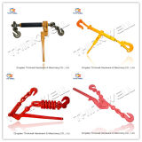 Drop Forged Clevis Jaw Ratchet Turnbuckle