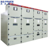 High Voltage Withdrawable Switchgear Kyn Series AC Metal-Enclosed Switchgear