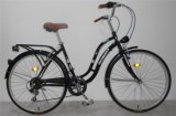 26inch 7-Speed Tradional Retro Vintage Bike