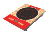 Kitchen Appliance Induction Stove Single Stove Electric Infrared Induction Cooker Cmf-162