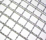 Stainless Steel Crimped Wire Mesh/Stainless Steel Woven Wire Mesh/Metal Netting