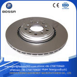 SGS Passed High Quality E Grade W212 Brake Disc Rotor Motorcycle Parts with ISO9001 Certification