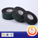 Green Silicon Paper Black Automotive Double Side Foam Tape