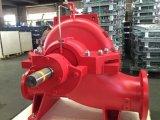 Horizontal Single Stage Double Suction Pump Double Suction Centrifugal Pump Double Suction Water Pump Large Flow Pump