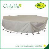 Onlylife Oxford Rainproof Outdoor Furniture Cover Patio Table Cover