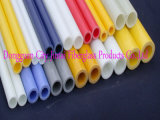 Colorful, Smooth, High Quality Fiberglass Pole