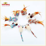 Pet Toys /Pet Products, Small Mouse Toys for Cat Toy (KB3026)