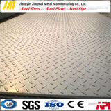 Steel Supplier Hot Sale Checker Plate with Grade ASTM 1045