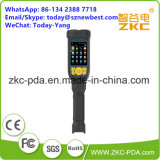 Touch Screen WiFi NFC Android Intelligent Patrol Device