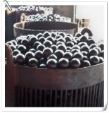 Dia 40-80 mm Middle Chrome Cast Grinding Steel Balls