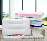 100% Cotton Home Hotel Pillow Neck Care Cushion Chinese Supplier