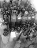 8L Aluminium Cylinder Sulfur Dioxide