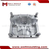 High Quality Plastic Injection Mould&Plastic with Great Price Made in China