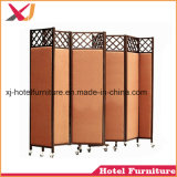 Restaurant Furniture Mobile Screen for Hotel/Banquet/Home/Wedding/Office
