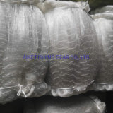 0.18mm/0.20mm Agricultural PE/PA/Nylon Monofilament Fishing Nets, Doule Tight Knot, Good Quality with Nice Price