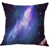 Starry Sky Stylish Pillowcase Creative Home Cotton Cushion Cover