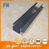 Customized Aluminum Handle Profile for Kitchen Cabinet