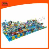 Ocean Theme Wholesale Kids Large Plastic Playgrounds