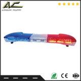 LED Use Above The Police Car Alarm Warning Light Bar