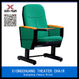 Popular Moveable Auditorium Seating with Writting Pad