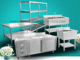 Buy Stainless Steel Kitchen Equipment for Wholesale
